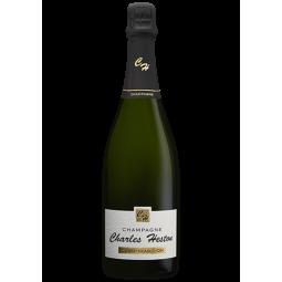 Champagne Charles Heston Demi-Sec