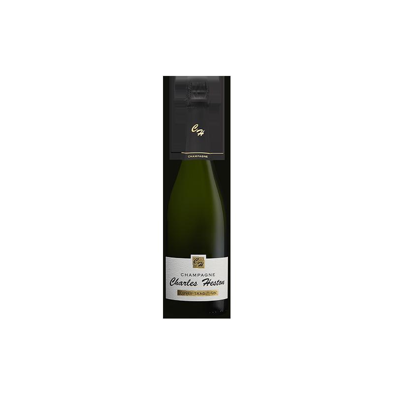 Champagne Charles Heston Brut