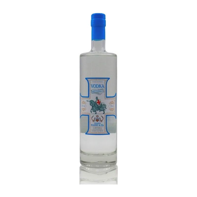 Vodka Didier Barbe