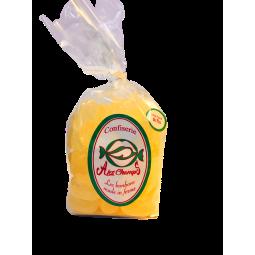 Bonbons au pin