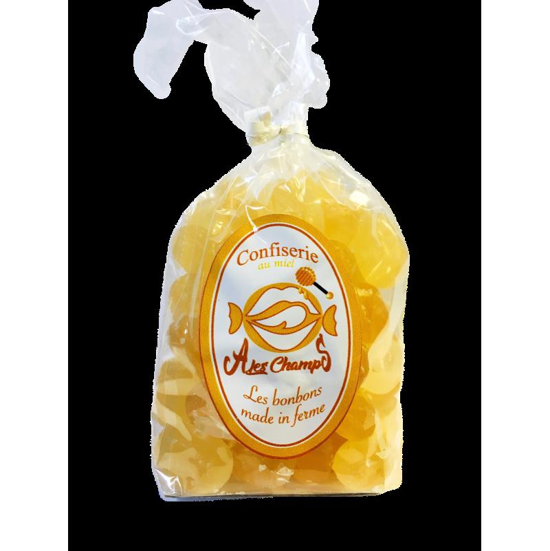 Bonbons au miel des Ardennes