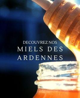 Miel des Ardennes